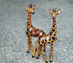 Giraffe à € 3,50