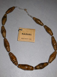 Kazuri 2