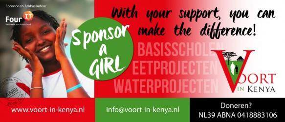 sponsor a girl